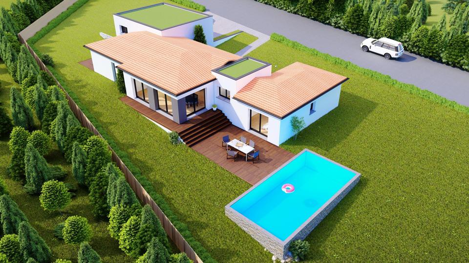 constructeur maison Clermont Ferrand
